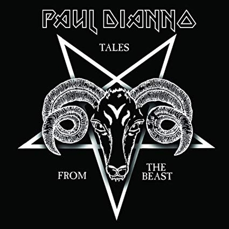 Paul Dianno - Tales from the Beast (Limited Edition) 2019