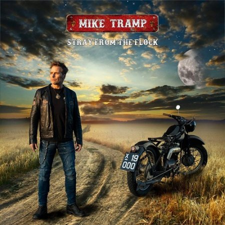 Mike Tramp - Stray From The Flock 2019 (lossless)