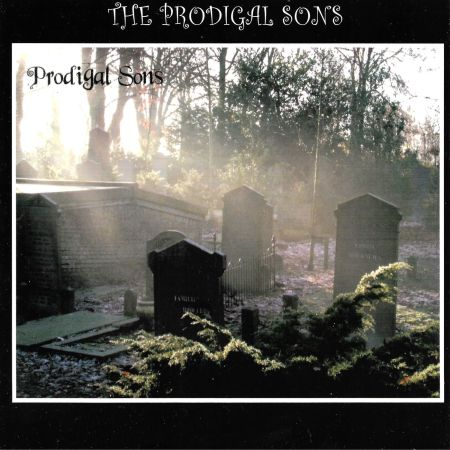 The Prodigal Sons - Prodigal Sons 1972