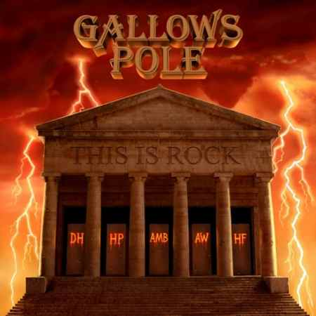 Gallows Pole - This Is Rock 2019