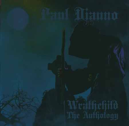 Paul Dianno - Wrathchild - The Anthology (2CD) 2012 (lossless+mp3)