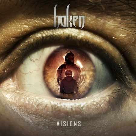 Haken - Visions (Re-issue) (2CD) 2017