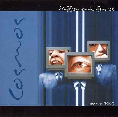 Cosmos - Different Faces (Demo) 2003 (lossless)