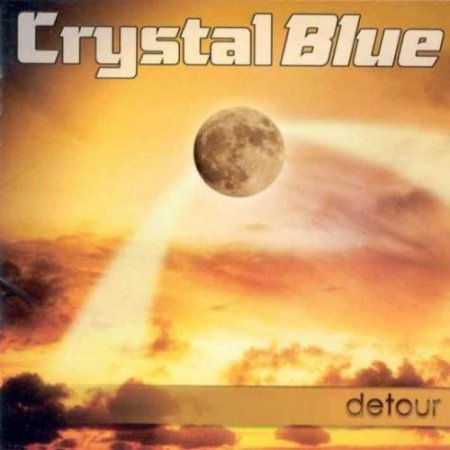 Crystal Blue - Detour 2003 (lossless)