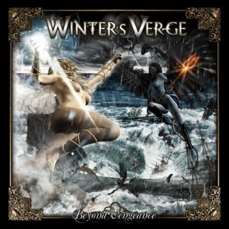 Winter's Verge - Beyond Vengeance 2012
