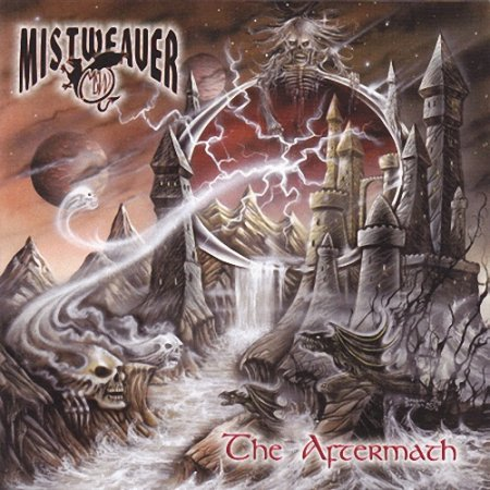 MISTWEAVER - THE AFTERMATH 2003
