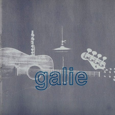 Galie - Galie 1981 (Lossless+MP3)