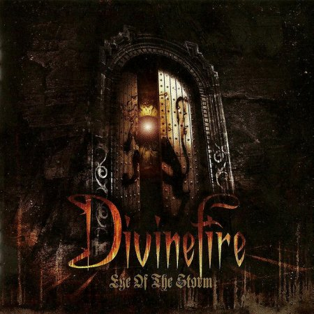 Divinefire - Eye Of The Storm 2011