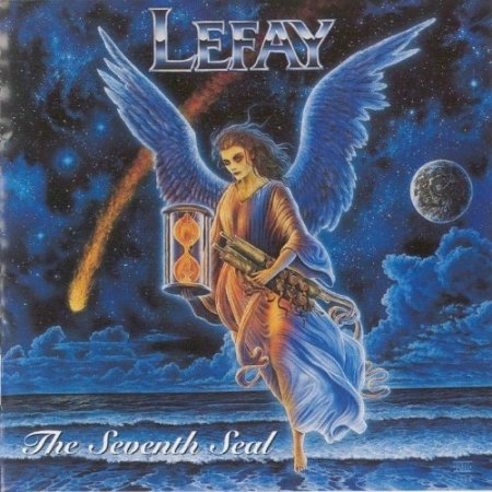 LEFAY - THE SEVENTH SEAL 1999