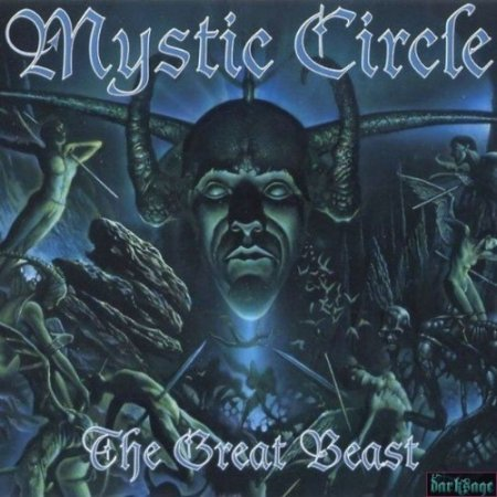 MYSTIC CIRCLE - THE GREAT BEAST 2001