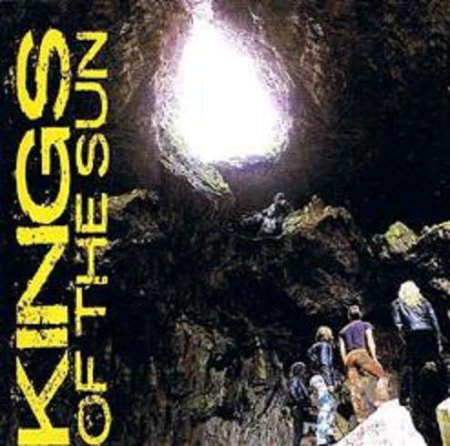 Kings Of The Sun - Kings Of The Sun 1988