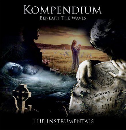 Kompendium - Beneath the Waves (Instrumental) 2012
