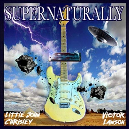Little John Chrisley & Victor Lawson - Supernaturally 2019