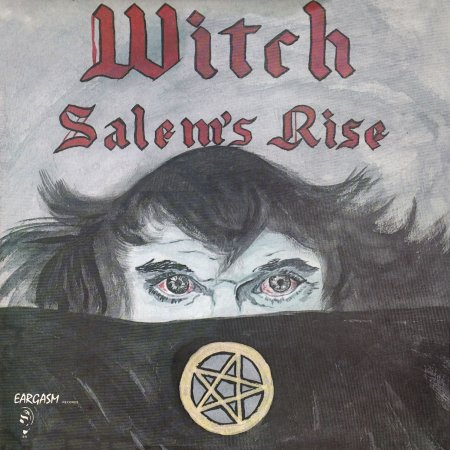 Witch - Salem's Rise 1985