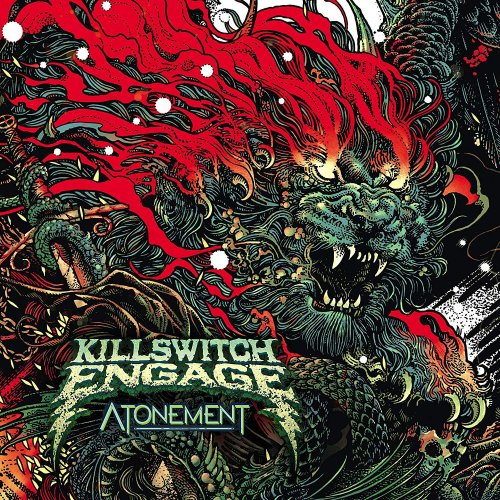 Killswitch Engage - Atonement 2019
