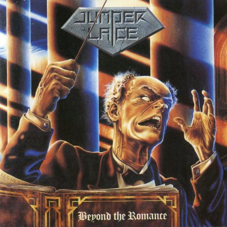 Jumper Lace - Beyond The Romance 1991