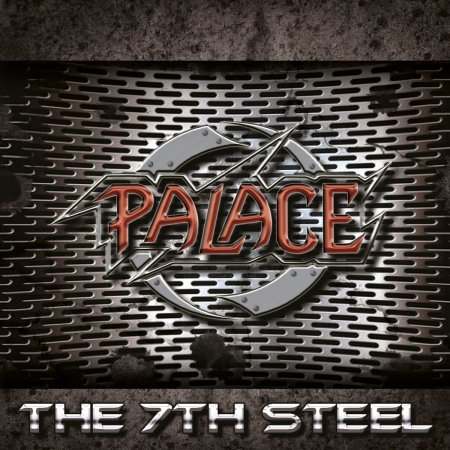 Palace - The 7th Steel 2014