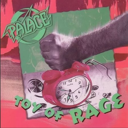 Palace - Toy Of Rage 1996