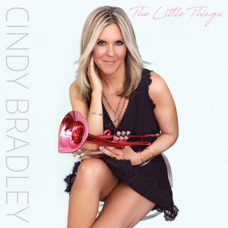 Cindy Bradley - The Little Things 2019