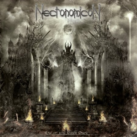 NECRONOMICON - RISE OF THE ELDER ONES 2013