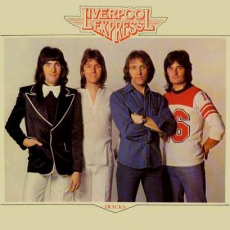 Liverpool Express - Tracks 1977