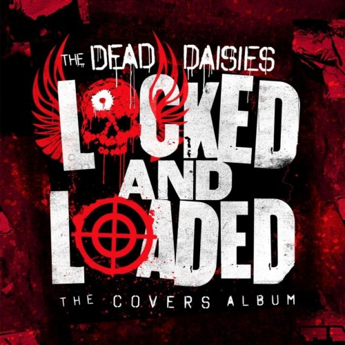 The Dead Daisies - Locked And Loaded 2019