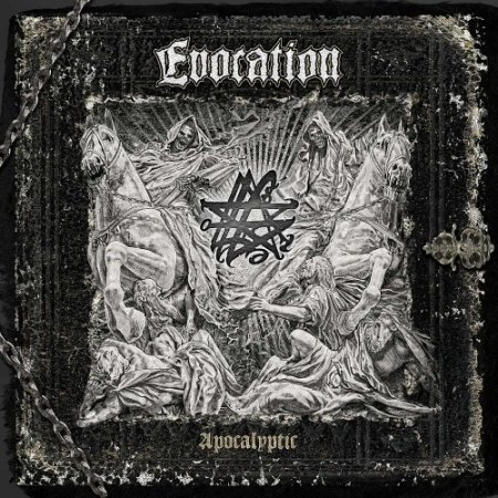 EVOCATION - APOCALYPTIC 2010