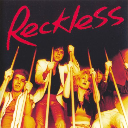 Reckless - Reckless 1980 (Remastered 2008)