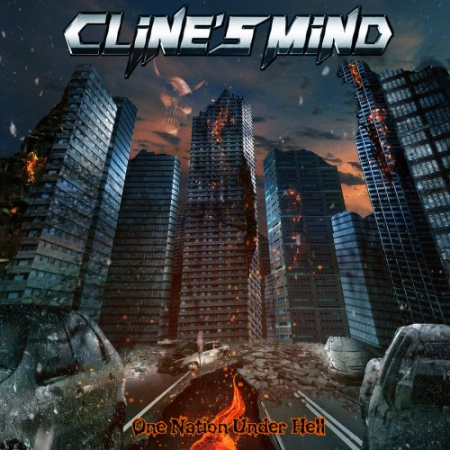 Cline's Mind - One Nation Under Hell 2019