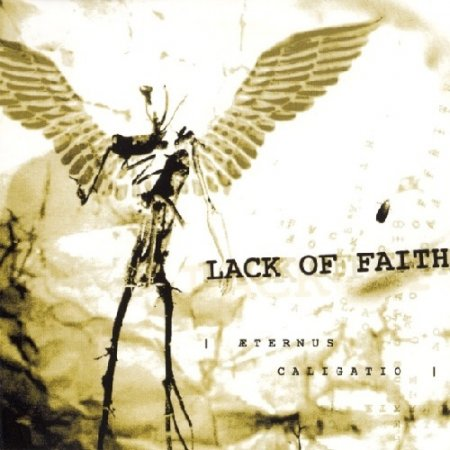 Lack of Faith - Aeternus Caligatio 2003