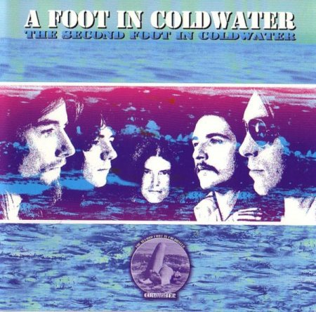 A Foot In Coldwater - The Second Foot In Cold Water 1973