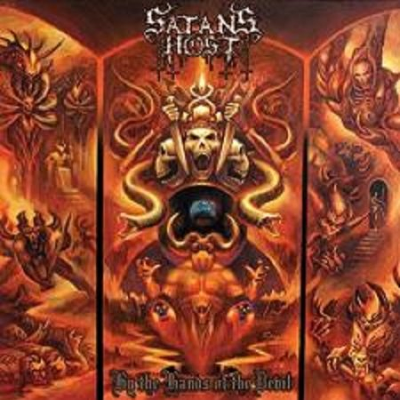 Satan's Host - By The Hands Of The Devil 2011