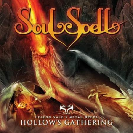Soulspell - Act III: Hollow's Gathering 2012