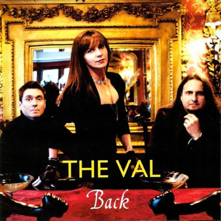 The Val - Back 2011