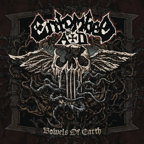 Entombed A.D. - Bowels of Earth 2019