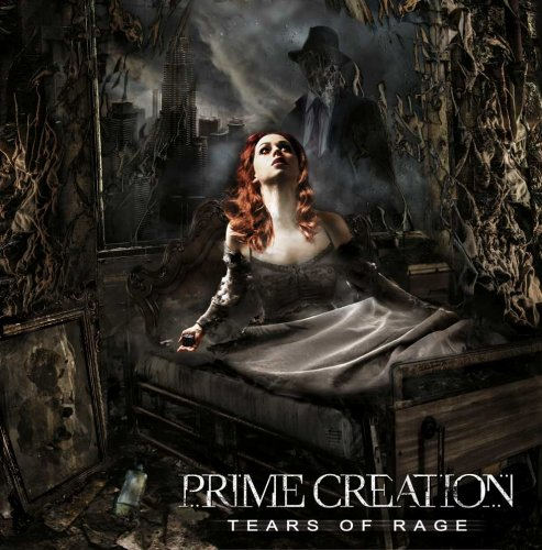 Prime Creation - Tears Of Rage