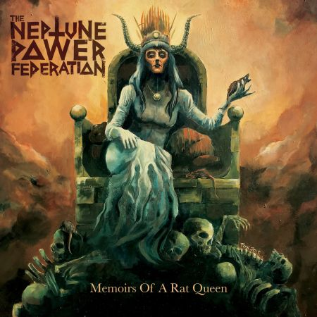 The Neptune Power Federation - Memoirs of a Rat Queen 2019