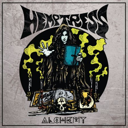 Hemptress - Alchemy 2019