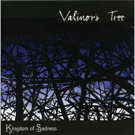 Valinor's Tree - Kingdom Of Sadness 1998