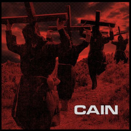 CAIN - Cain (reissue of the 1992) 2019