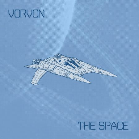 Vorvon - The Space 2019