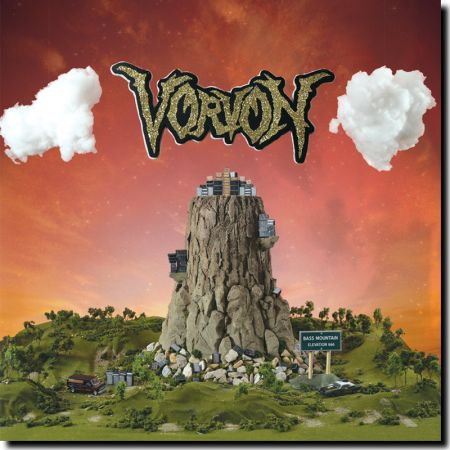 Vorvon - Bass Mountain 2013