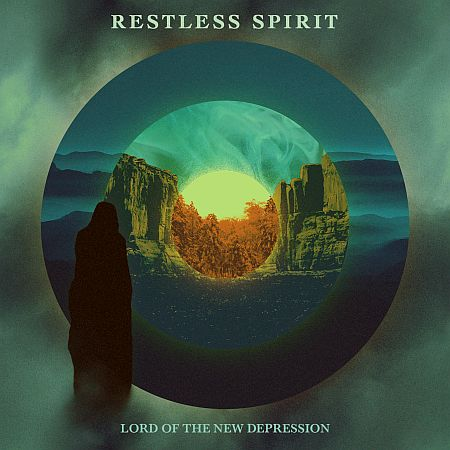 Restless Spirit - Lord of the New Depression 2019