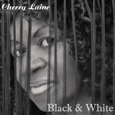 Cherry Laine - Black and White 2019