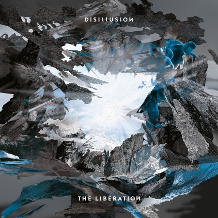Disillusion - The Liberation 2019