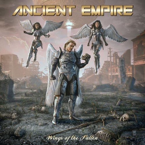 Ancient Empire - Wings Of The Fallen 2019