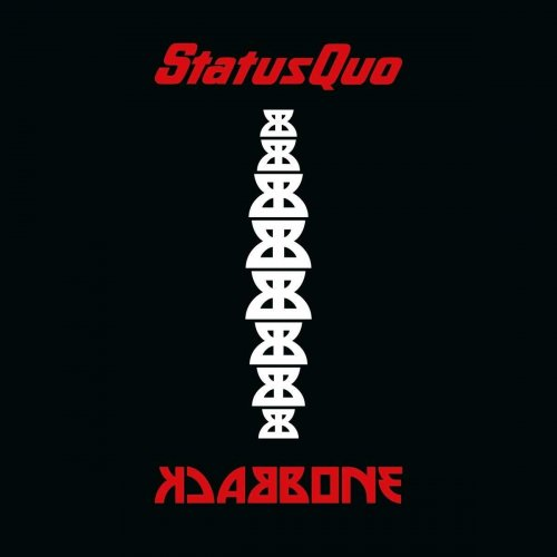 Status Quo - Backbone (Limited Edition) 2019