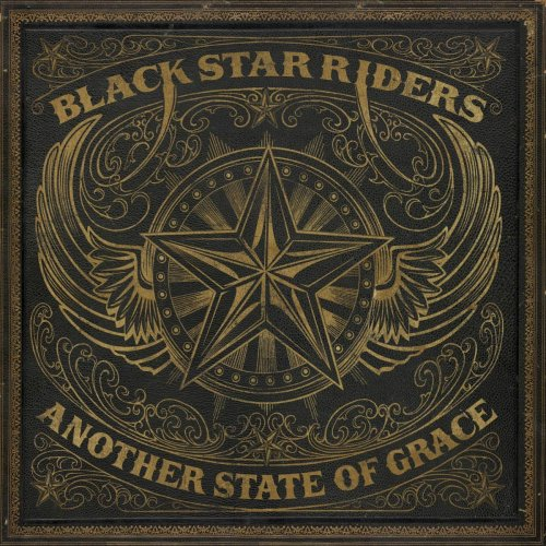 Black Star Riders - Another State Of Grace 2019
