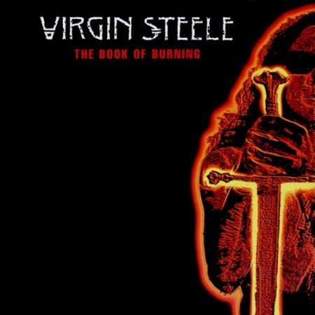 Virgin Steele - The Book Of Burning 2002