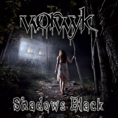 Worwyk - Shadows Black 2013